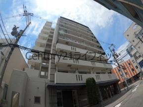 カシア福島駅前の画像