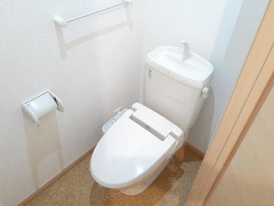 【トイレ】フィデール