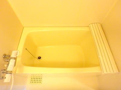 【浴室】アベニュー泉