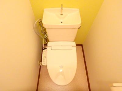 【トイレ】アベニュー泉