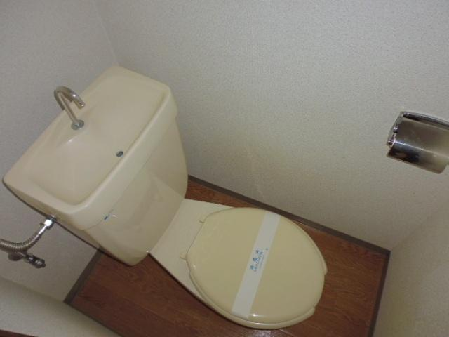 【トイレ】レジデンス日和屋