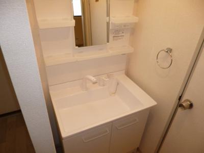 【浴室】セジュール万寿B