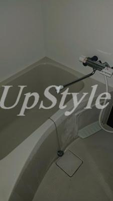 【浴室】プライムコート浅草