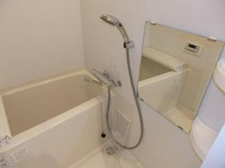 【浴室】ZOOM麻布十番