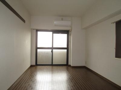 【寝室】ジュネス南林間2