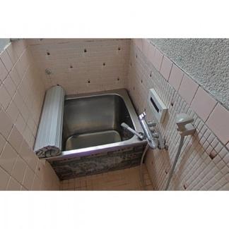 【浴室】御望貸戸建
