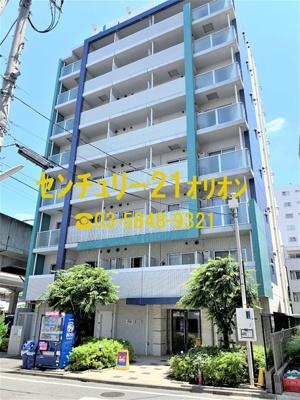 【外観】GRAND TRUTH 桜台駅前-7F