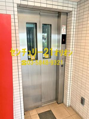 【その他共用部分】GRAND TRUTH 桜台駅前-7F