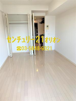 【居間・リビング】GRAND TRUTH 桜台駅前-7F