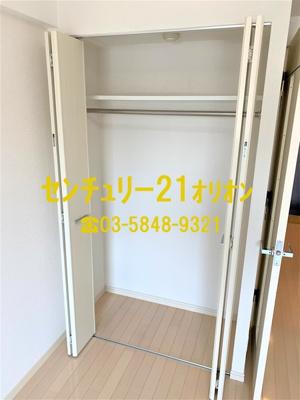 【収納】GRAND TRUTH 桜台駅前-7F