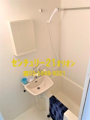 【浴室】GRAND TRUTH 桜台駅前-7F