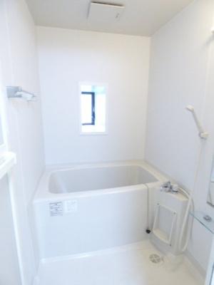 【浴室】アイエスコーポ