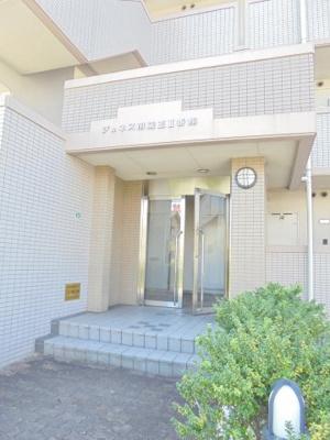 【エントランス】ジュネス南蔵王 弐番館