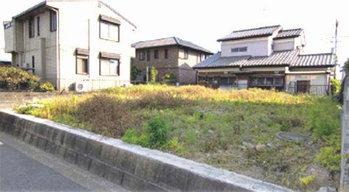 平塚市岡崎 土地(売地)