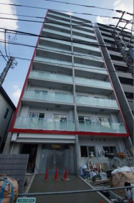 「インターネット無料です」「八丁畷駅徒歩3分の2016年築のマンション」