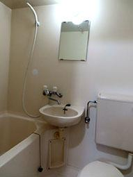 【浴室】赤坂第2成光ビル