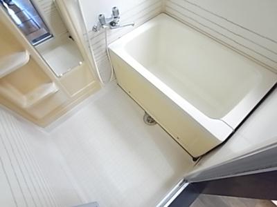 【浴室】ボーネンN