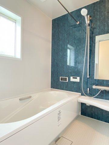 【浴室】新築戸建て「南足柄市中沼」全2棟/残2棟