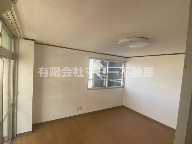 【内装】西浦2丁目マンションA