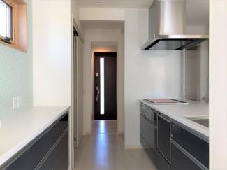 建物プラン例(A号地)建物価格2244万円、建物面積95.23㎡