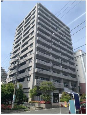 【外観】東急ドエル・アルス湘南台アネックス