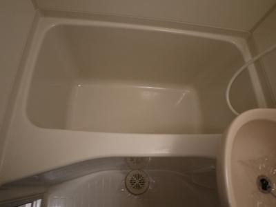 【浴室】バースプレイススミダ