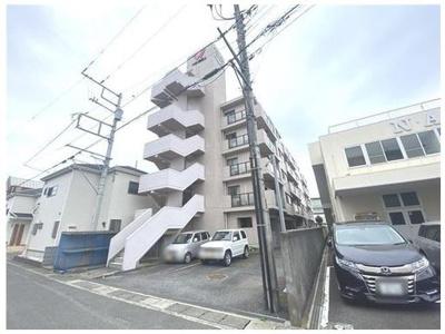 【外観】ウィンベルコーラス小田原中町