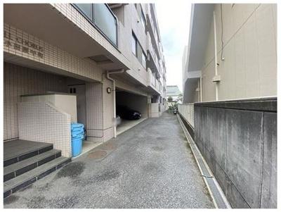 【駐車場】ウィンベルコーラス小田原中町