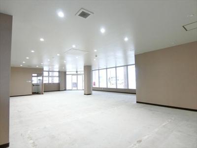 【内装】奥間アパート