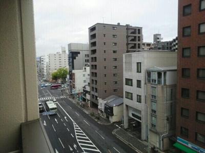 【展望】プリムローズ四条