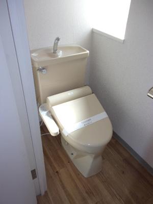 【トイレ】メゾン・ド・ボクスイ