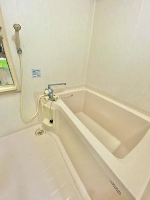 【浴室】ヒュース下津