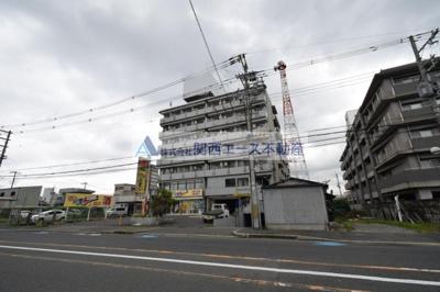 【周辺】ベストレジデンス瓢箪山