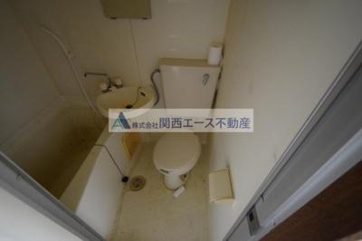 【浴室】ベストレジデンス瓢箪山