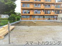 新築 横浜線 淵野辺駅 中央区千代田 浴室TVの画像