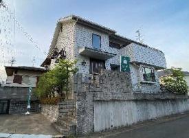 【外観】長岡京市長法寺清水ヶ瀬
