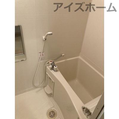 【浴室】アールコーヴ押切