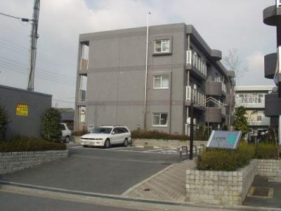 【外観】ランデックス壱番館