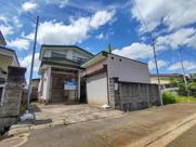 大仙市若竹町 中古住宅(リフォーム中)の画像