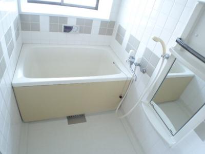 【浴室】シャトー御影21