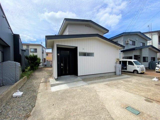 【その他】大仙市大曲須和町2丁目 リフォーム中古住宅