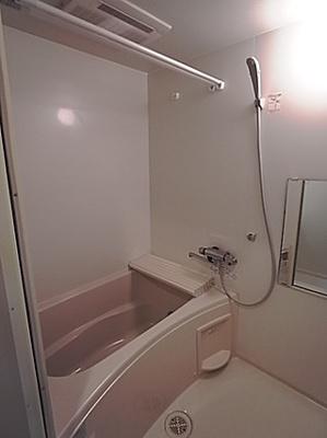 【浴室】エスポワール北青木