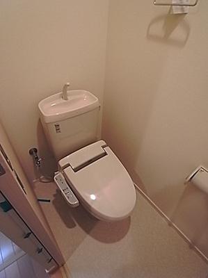 【トイレ】エスポワール北青木