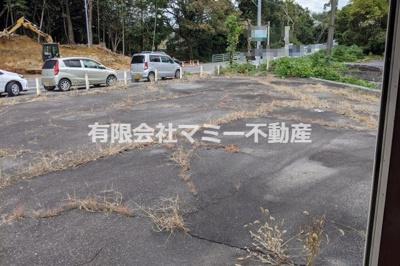 【駐車場】下海老町店舗W