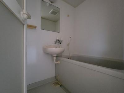 【浴室】Apt浄心