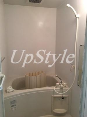 【浴室】アルテールA棟