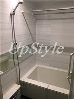 【浴室】グランプラス千駄木