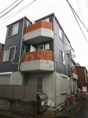 【外観】バースブレイススミダ
