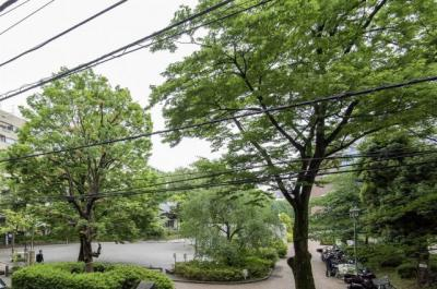 【展望】スカイコート日本橋浜町公園