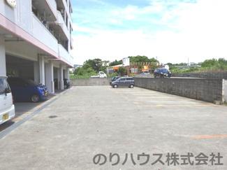【外観】ビレッジプラザ玉商
